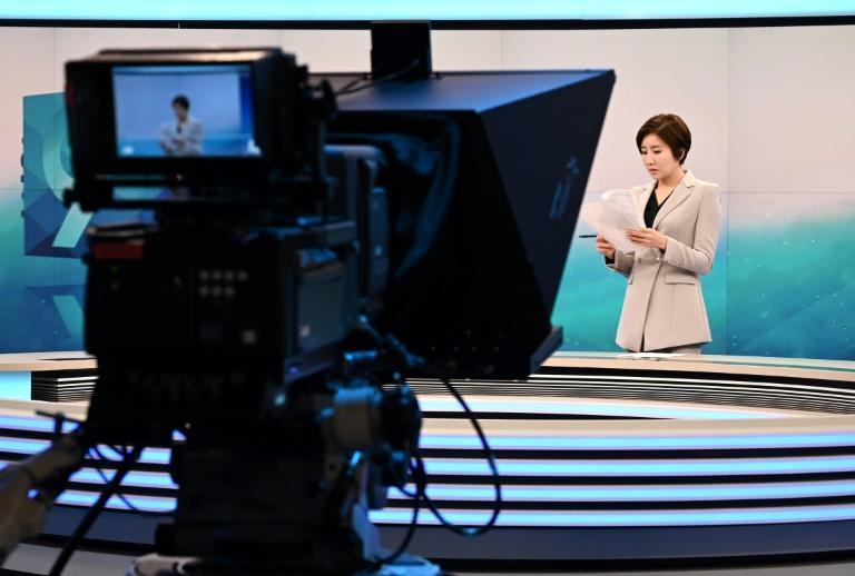 خبرهای فوری و موانع آن برای اولین گزارشگر زن در کره جنوبی