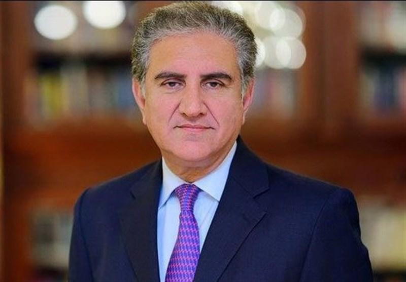 وزیر خارجه پاکستان: صلح افغانستان در حضور اسلام آباد رقم خواهد خورد