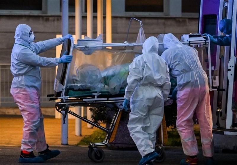 آمار قربانیان کرونا در انگلیس از 5000 نفر گذشت