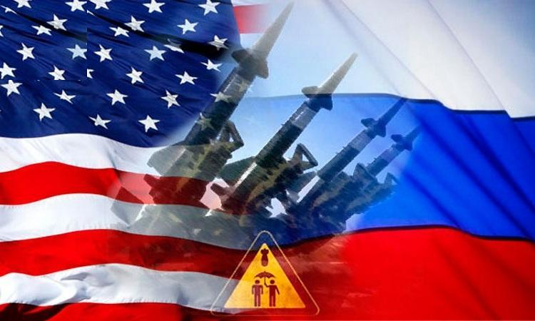آمریکا آماده مذاکره با پکن و مسکو درباره توافقنامه تسلیحاتی جدید است