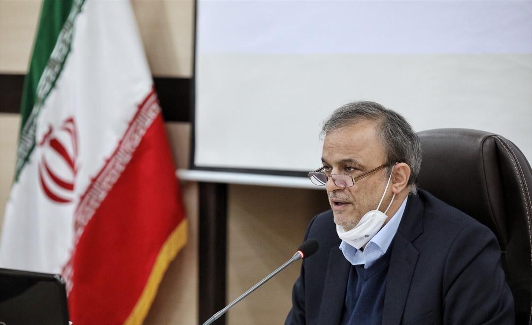 خبرنگاران نمایندگان مجلس قوانین مزاحم جهش فراوری را اصلاح نمایند