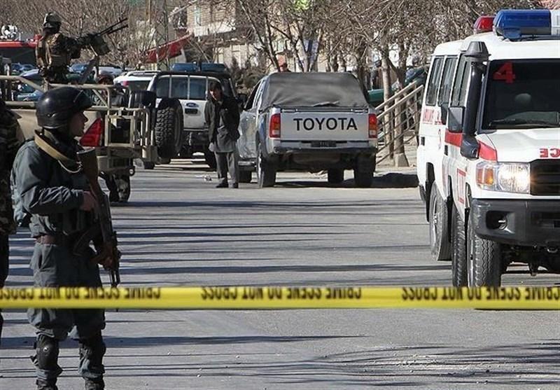کشته شدن 22 نیروی امنیتی در حمله طالبان به شرق افغانستان