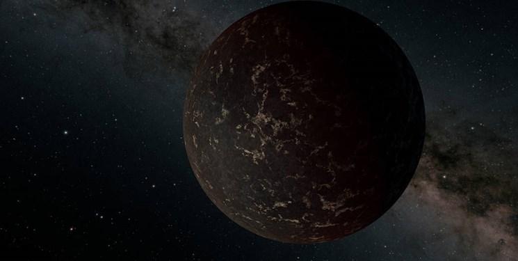 کشف یک سیاره فوق العاده نادر و شبیه به زمین