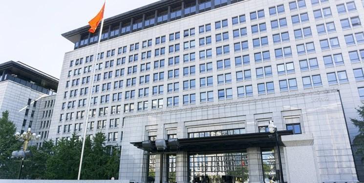 چین مخالفت خود را با قوانین آمریکایی علیه شرکت هوآوی اظهار داشت