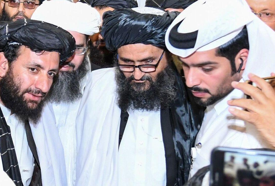 خبرنگاران سفیر چین در کابل: امارت اسلامی طالبان هرگز پذیرفتنی نیست