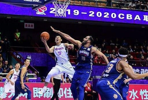 اولین بازی حامد حدادی در لیگ چین پس از کرونا