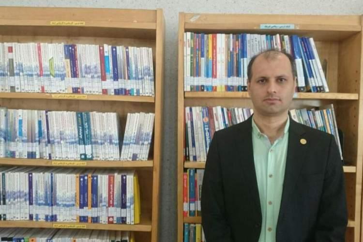 کتابخانه های مهاباد بازگشایی شدند