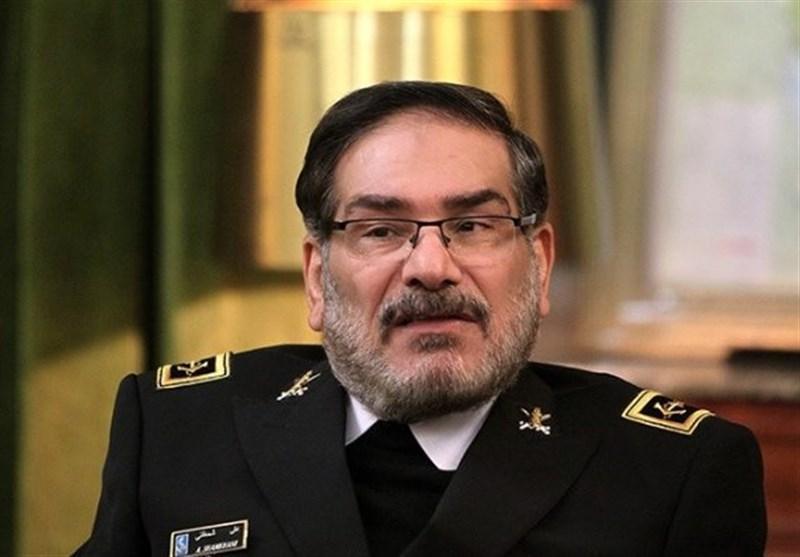 شمخانی: صنعت دفاعی ایران نماد مدیریت جهادی و مقاومت فعال است